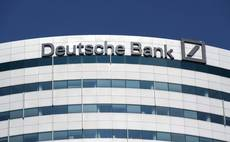 Christian Sewing appointed as new CEO of Deutsche Bank