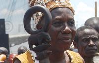 Bamasaba leaders warn against forceful circumcision