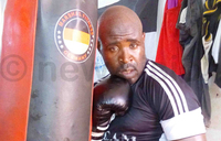 Lubega gears up for Nyilawila bout
