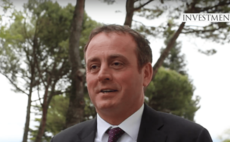 Interview with Ian Heslop, head of global equities at OMGI