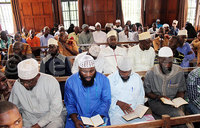Muslim cleric murders: Will suspects have a case to answer?