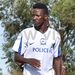 Red-hot Balinya scores hat-trick as Police thrashes Paidha