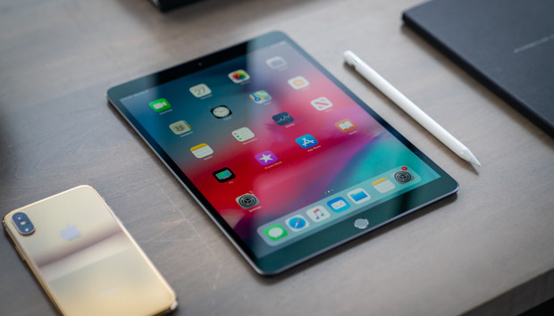 iPad Air (2019) review: Apple finds the sweet spot
