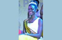 Rachel Ayo is Miss Pearl northern region