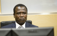 LRA rebel to go on trial for war crimes in December