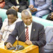 Parliament moves to save UN base in Entebbe