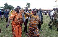 Kadaga attends Lwala Girls commemoration prayers