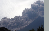 Guatemala volcano eruption kills 25