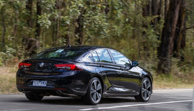 How data may have saved Holden