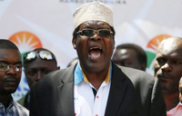 Kenya exiles opposition firebrand