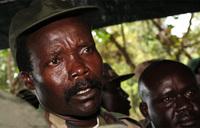 Uganda hails surrender of senior LRA commander