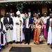 Luwalira calls for faith renewal among Christians