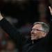 Sir Alex Ferguson to retire