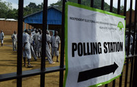 Five things to know about the Kenyan election