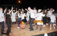 Uganda's hospitality awes Israeli celebrities