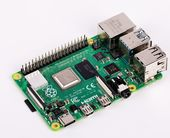 The $35 Raspberry Pi 4 doubles its memory for the revolutionary mini-PC's 8th birthday