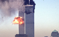 Today marks 19 years since the 9/11 terrorist attacks in New York