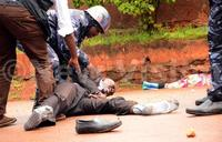 2015 bad year for Journalists in Uganda - report