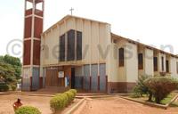 Lira Diocese sets Golden Jubilee celebrations in motion