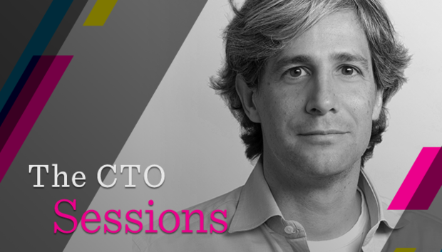 CTO Sessions: Nicola Pero, Engage Hub
