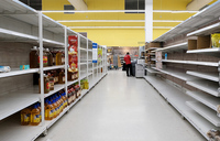 Companies hit pause button as coronavirus infects economy