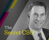 Secret CSO: Phil Richards, Ivanti