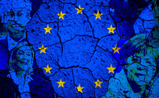 Fund selectors dip their toes back into European equities but caution EU foundations remain under 'serious threat'