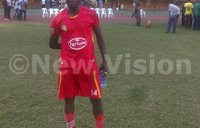 Tibita strike gives BUL FC lifeline