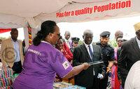 Uganda urged to address teenage pregnancy, unemployment