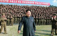 N. Korea leader hails 'miracle' missile test