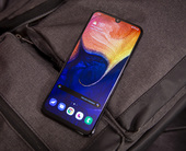 Samsung Galaxy A50 review: A $350 phone that gives Galaxy a whole new meaning