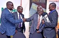 Uganda news in pictures - November 21