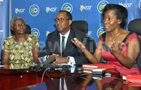 NSSF to raise sh240m for KCCA schools