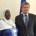 Mukwaya wants ILO's staffing composition reviewed