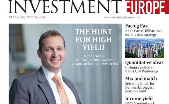 Allocators warn of risk in hunt for yield