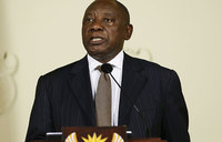 President Ramaphosa makes sweeping reshuffle