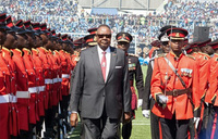Malawians await ruling on contested presidential poll