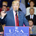 Trump boasts of $50 bn investment at victory rally