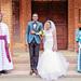 Scientific wedding: Why Archbishop's son couldn't wait