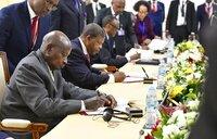 Rwanda to open border