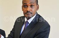 Kampala mayor seat vacant, insists Tumwebaze