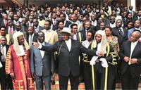Museveni Sets New Economic Agenda