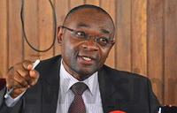 I will not return for 2021 elections- Magyezi
