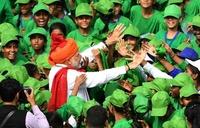 PM Modi says 'India has woken up'