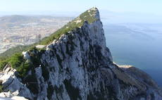 Gibraltar officials today head for 'detailed' discussions in London