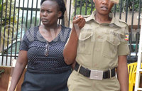 BoU security official released on bail