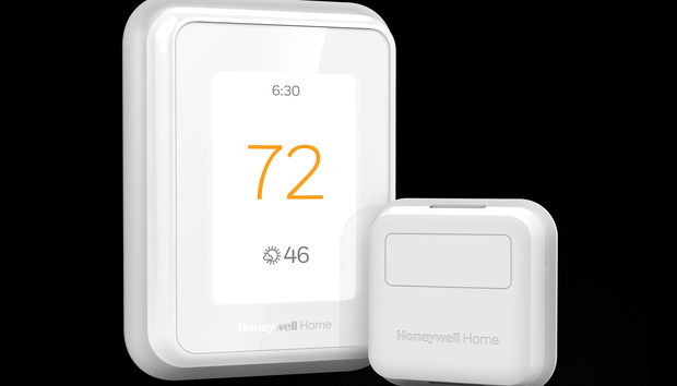 Honeywell Home T9 Smart Thermostat review: Remote sensors are the star attraction here
