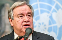 Coronavirus: ceasefires and resolutions in project at UN