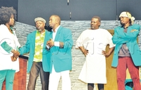 How entertainers are coping with Coronavirus disruptions