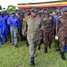 Museveni passes out 18 jet fighter pilots